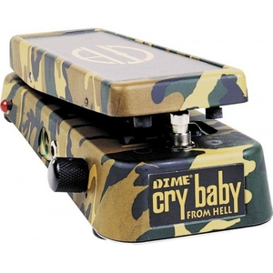 Pedal Dunlop Crybaby DB 1 Dimebag
