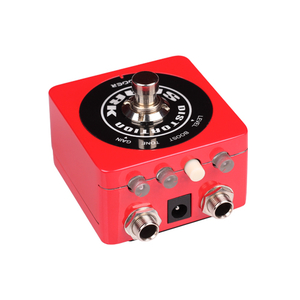 Pedal Mooer Spark Distortion
