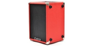 Cubo Baixo Carvin MB 10 Red 250WRMS