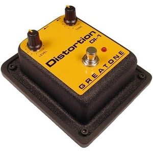 Pedal Onerr Greatone DI 1 Distortion