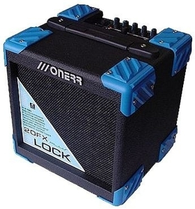 Cubo Guitarra Onerr Block 70 FX Plus