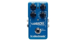 Pedal TC Electronic Flash Back Delay