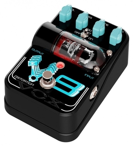 Pedal Vox Tonegarage V8 Distortion TG 1 V 8 DS