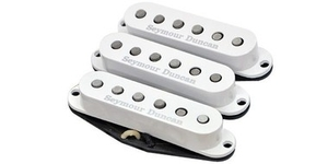 Set Captador Seymour Duncan SSL-1 Set Califórnia 50s