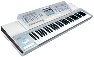 Workstation Korg M 3 61