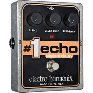 Pedal Electro Harmonix Echo Digital Delay