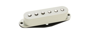 Captador Guitarra Dimarzio DP 422 The Injector Neck White