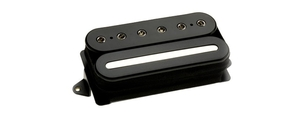 Captador Guitarra Dimarzio DP 228 F Crunch Lab Black