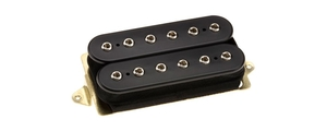 Captador Guitarra Dimarzio DP 216 Mo Joe Black