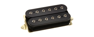 Captador Guitarra Dimarzio DP 213 Paf Joe F Black