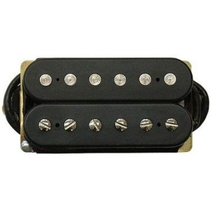 Captador Guitarra Dimarzio DP 103 Paf Black