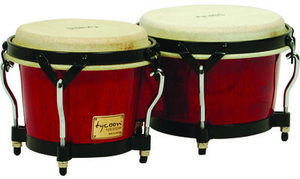 Bongo Tycoon STB B R Supremo Red