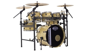 Bateria RMV Cross Road PBCK 22906 Natural c/ Rack