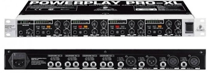 Powerplay Behringer HA 4700
