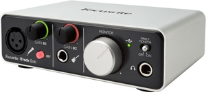 Interface Audio Focusrite Itrack Solo USB