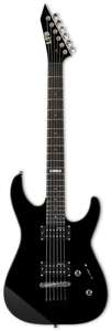 Guitarra ESP LTD M 10 K  BLK C/Bag
