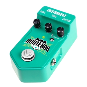 Pedal Visual Sound V 2 RT 6808 Poute 808
