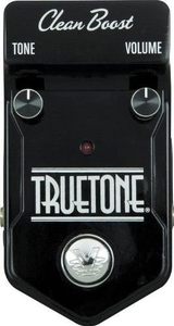 Pedal Visual Sound V 2 TT Truetone Clean