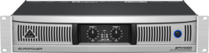 Potencia Behringer EPX 4000 2 X 2000 WRMS