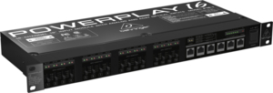 Powerplay Behringer P 16 I