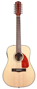 Violao Fender CD 160 SE 12 Cordas Natural 096 1522 021