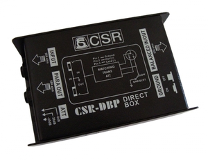 Direct Box CSR DBP