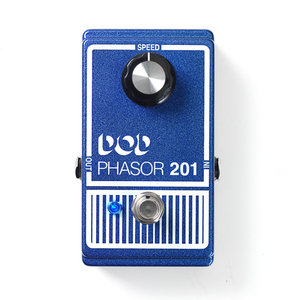 Pedal DOD Phasor 201 Legendary Analog Phasor