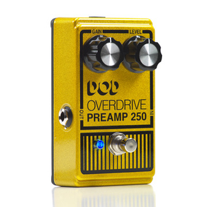 Pedal DOD Preamp 250