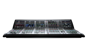 Mesa de Som Digital Vi 6 Soundcraft  c/ Local Rack e Stagebox