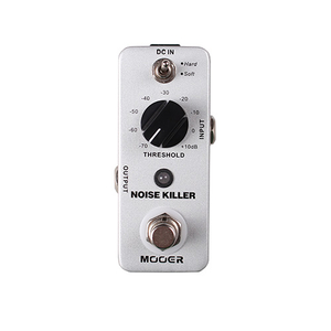 Pedal Mooer Noise Killer