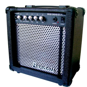 Cubo Guitarra Randall RBD 15 TE Big Dog
