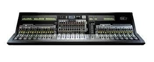 Mesa De Som Digital Soundcraft SI 3