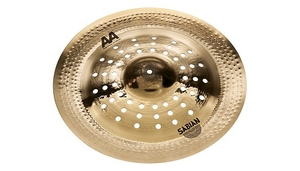 Prato Sabian AA Holy China 21 22116 CS
