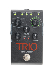 Pedal Digitech Trio Band Creator