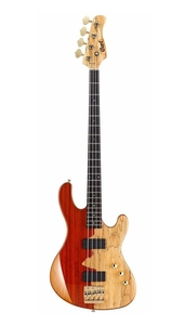 Contrabaixo Cort Rithimic Jeff Berlin Signature