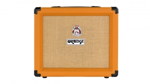 Cubo Guitarra Orange Crush 20 RT 1 x 8