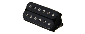 Captador Guitarra Dimarzio DP 258 Titan Neck Black