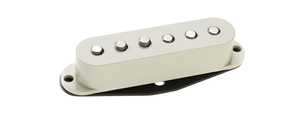 Captador Guitarra  Dimarzio DP 415 Area 58 Aged White