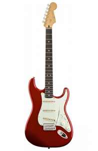 Guitarra Fender Squier 030 3010 509 Stratocaster 60S Classic Vibe Car