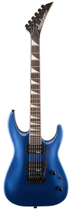 Guitarra Jackson Dinky Arch Top 291 0120 JS22 527 Metallic Blue