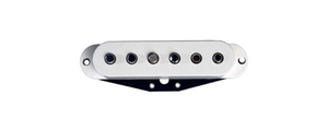 Captador Guitarra  Dimarzio DP 420 Virtual Solo White