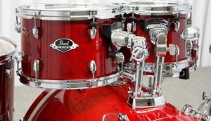 Bateria Pearl Export EXL 727 BR Shell Pack