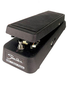 Pedal Wah Wah EWP 1 *OUTLET*