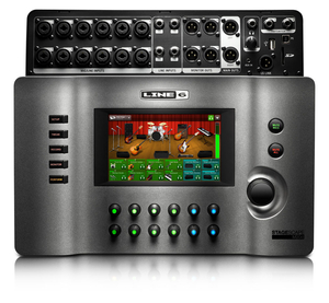 Mesa Digital Stage Scape M 20 D Line 6 *OUTLET*