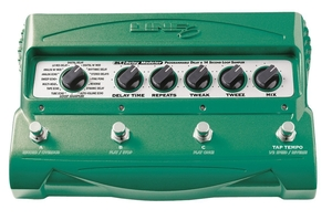 Pedal Line 6 Delay DL 4 *OUTLET*