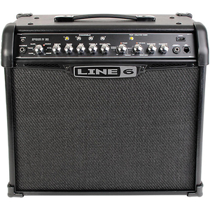 Cubo Guitarra Line 6 Spider IV 30 *OUTLET*