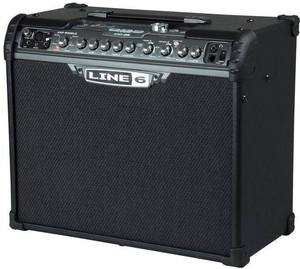 Cubo Guitarra Line 6 Spider JAM  *OUTLET*