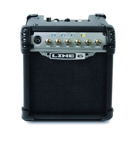 Cubo Guitarra Line 6 Spider Micro *OUTLET*