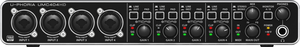 Interface Audio Behringer UMC 404 HD