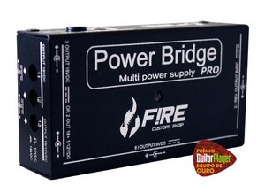 Fonte Fire Power Bridge Pro